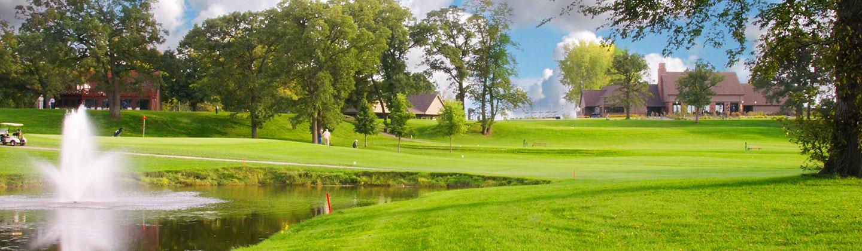 Fargo Public Golf, Edgewood