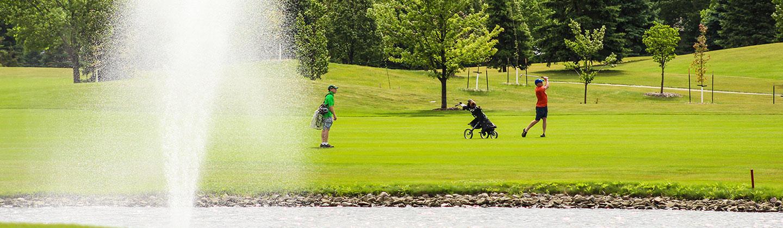 Rose Creek Public Golf Course