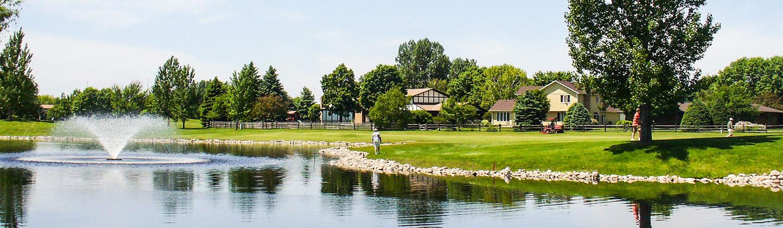Prairiewood Golf Course