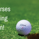 Courses Opening