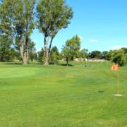 El Zagal Public Golf Course